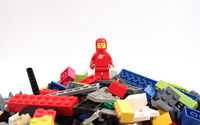July 20-24 </br> LEGO Week</br></br>$225.00